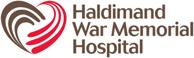 Haldimand War Memorial Hospital