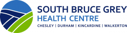 South Bruce Grey Health Centre