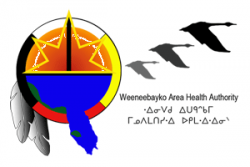 Weeneebayko Area Health Authority