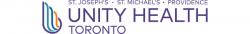 Unity Health Toronto