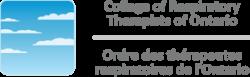 College of Respiratory Therapists of Ontario
