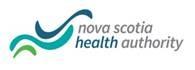 Nova Scotia Health Authority