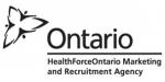 HealthForceOntario Marketing and Recruitment Agency